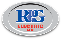 RPG Electric Logo